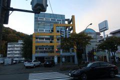 札幌市 一棟マンション・事務所・店舗・居宅