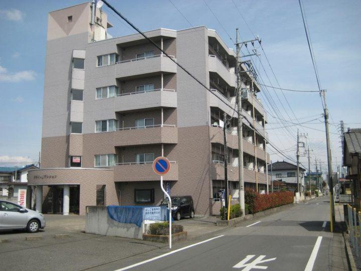 太田市 一棟マンション