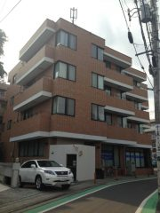 狛江市 一棟マンション