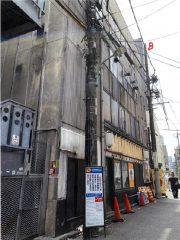 大田区 一棟ビル